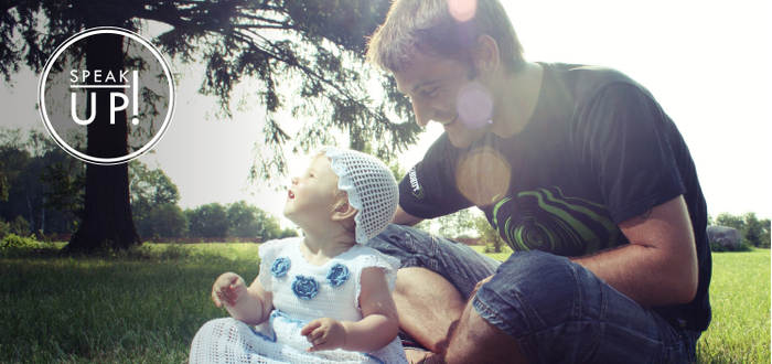 watch a live debate on compulsory parental leave for fathers online