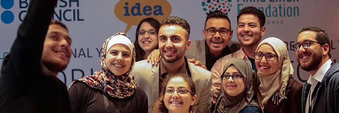 IDEA MENA: The Regional Youth Forum 2016