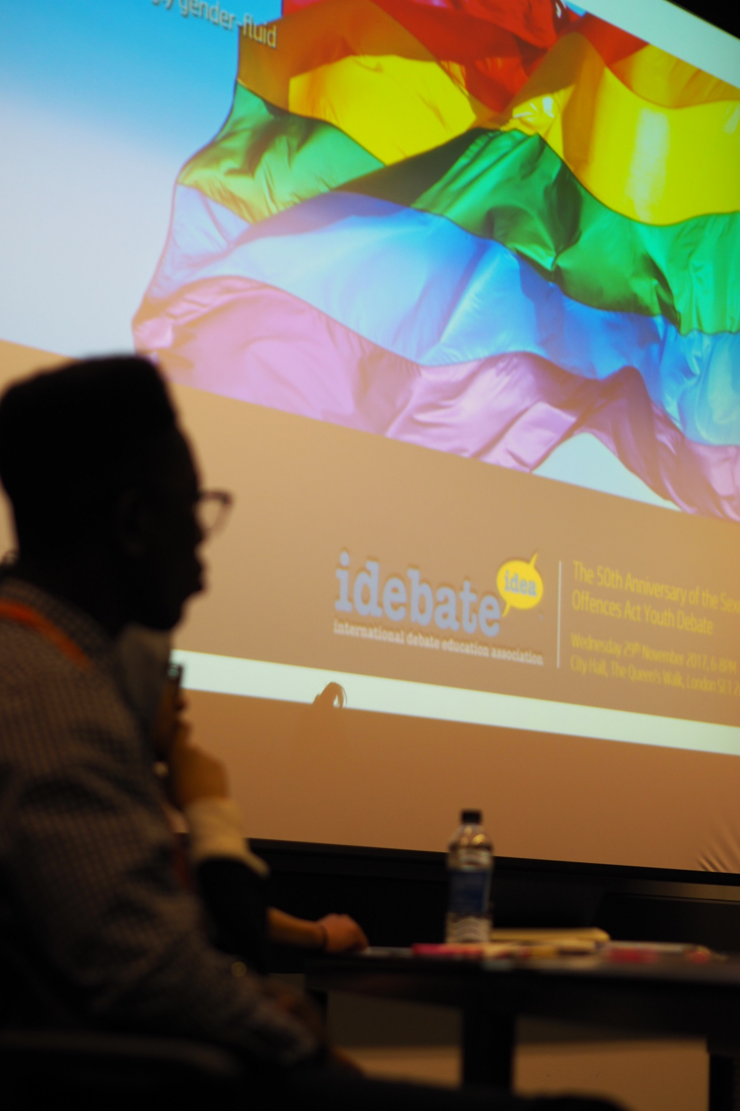 LGBT labels debate